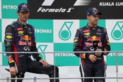Red Bull: Sebastian Vettel learned from multi 21 team orders row
