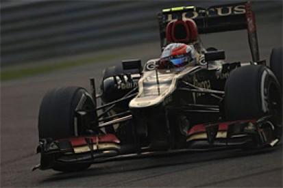 Indian GP: Lotus to hold talks over Kimi Raikkonen defiance