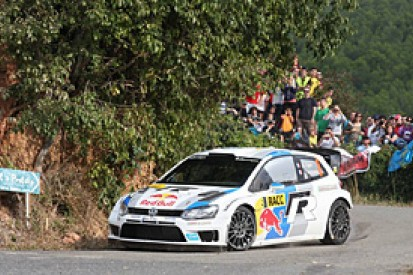 WRC Spain: Ogier takes dramatic victory after comeback