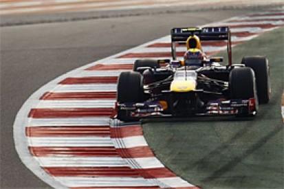 Indian GP: FIA did clarify track limit rules