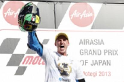 Moto2 Japan: Scott Redding crashes, Pol Espargaro takes title