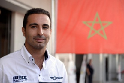 Mehdi Bennani and Proteam switch to Honda for 2014 WTCC
