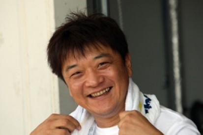 Yukinori Taniguchi switches to Campos team for Shanghai WTCC round