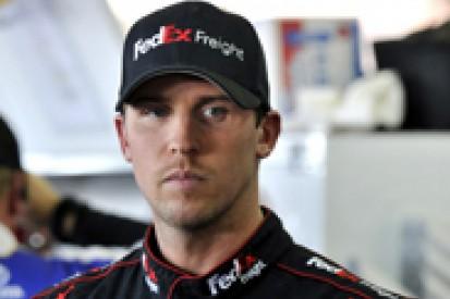 Martinsville NASCAR: Denny Hamlin claims pole