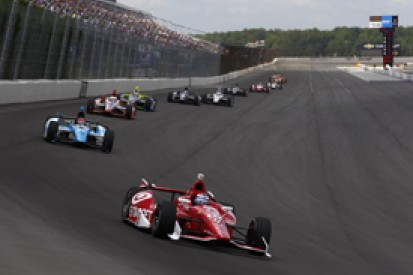 Pocono IndyCar race extended to 500 miles for 2014