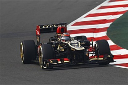 Raikkonen says camber restrictions are hampering qualifying cure