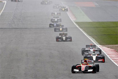 FR3.5 bosses say series could return to Britain in 2015