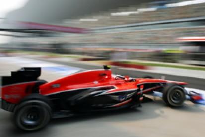 Marussia secures its Formula 1 future with Bernie Ecclestone deal
