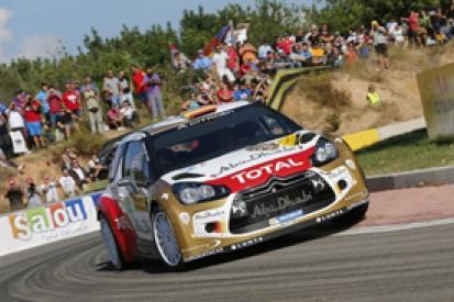 Robert Kubica, Mads Ostberg on five-man Citroen WRC 2014 shortlist