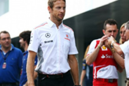 Indian GP: Jenson Button and McLaren go radical in 2014 preparation