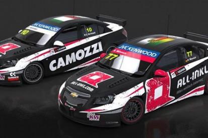 Munnich to enter two 2014 Chevrolets in WTCC, Morbidelli to return