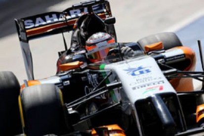 Force India aiming to match McLaren's F1 driver development model