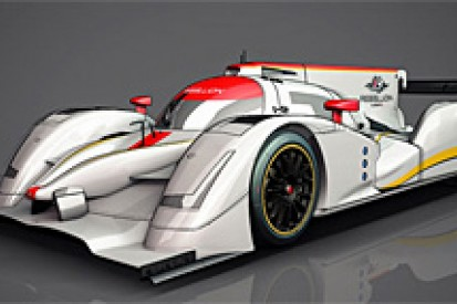 New Rebellion-Toyota LMP1 car to miss first WEC test