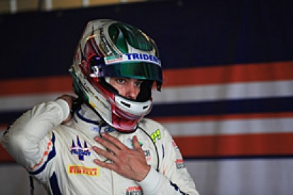 Nathanel Berthon remains in GP2 with Lazarus team