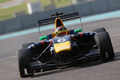German F3 champion Marvin Kirchhofer secures GP3 seat with ART