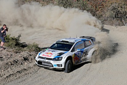 'Angry' Ogier wants to regain WRC championship lead after Mexico