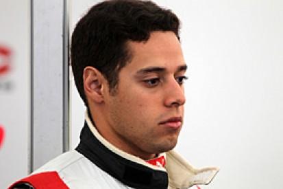 Felipe Guimaraes joins Double R for 2014 F3 European Championship