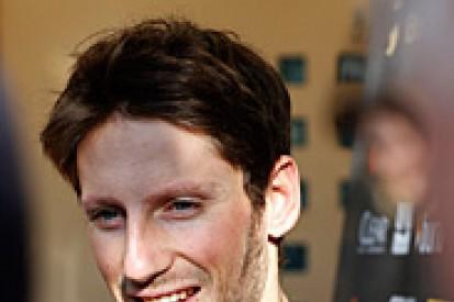 Romain Grosjean says Australian GP no F1 test session for Lotus