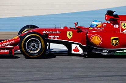 Fernando Alonso insists F1 racing style will not change in 2014