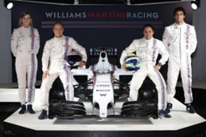 Williams: Martini sponsorship deal a boost for Formula 1