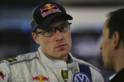 Jari-Matti Latvala fastest for Volkswagen on Rally Mexico shakedown