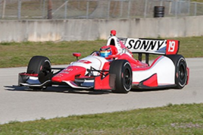 Jack Hawksworth lands 2014 IndyCar drive with Bryan Herta Autosport
