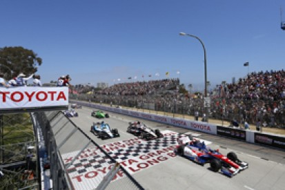 Long Beach fails to reach decision over swapping IndyCar for F1