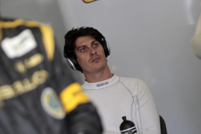 Andrea Belicchi still in hunt for Rebellion LMP1 WEC drive