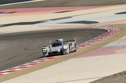 Audi, Porsche: Sebring test won't reveal speed of LMP1 machines