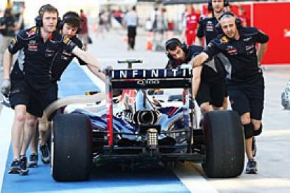 Renault expects 'anxious' Australian GP after hard F1 pre-season