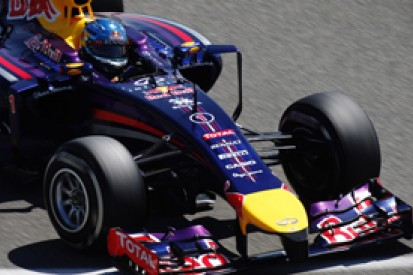 Bahrain F1 test: Red Bull not fast enough reckons Sebastian Vettel