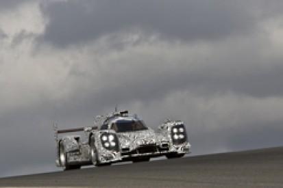 Porsche confirms 2014 World Endurance Championship driver line-ups