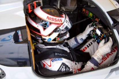 Wolfgang Reip gets second Nissan ZEOD Le Mans 24 Hours seat