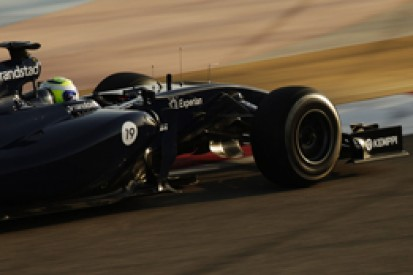 Bahrain F1 test summary: Williams and Mercedes take the honours