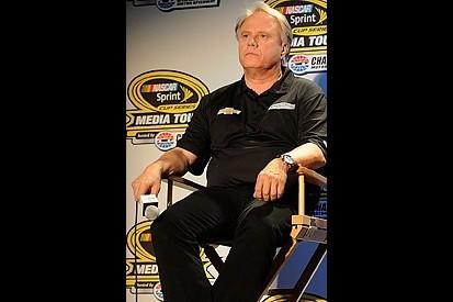NASCAR team boss Gene Haas expects 2015 F1 entry answer soon