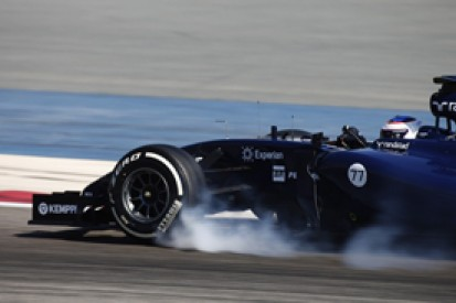 Bahrain F1 test: Bottas sets pace, trouble for Red Bull, Mercedes