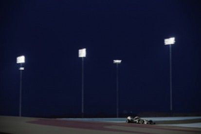 Bahrain F1 test: Lewis Hamilton and Mercedes end winter on top