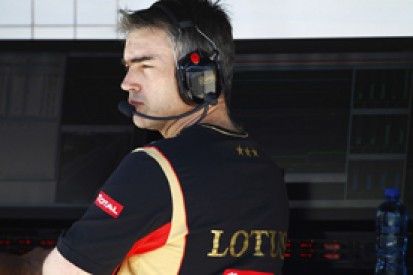 Bahrain F1 test: Lotus needs luck to finish Australian Grand Prix
