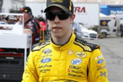 Phoenix NASCAR: Brad Keselowski takes first pole of new system
