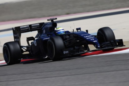 Bahrain F1 test: Felipe Massa sets early pace, Red Bull struggles