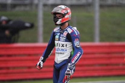 Leon Camier loses Ioda MotoGP ride