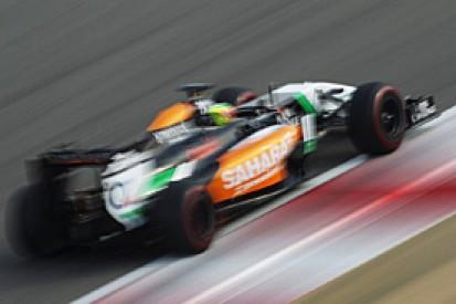 Bahrain F1 test: Perez fastest again as Red Bull makes progress