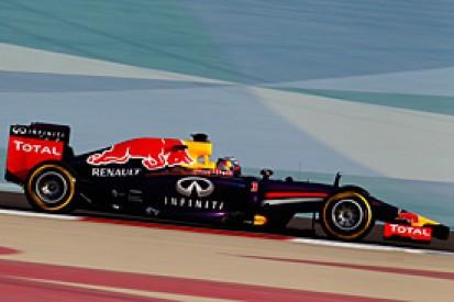 Bahrain F1 test: Daniel Ricciardo hails Red Bull progress
