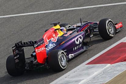 Renault thinks turbo improvement key to better F1 performance