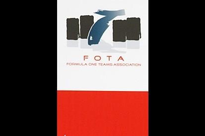 Formula One Teams' Association (FOTA) disbanded