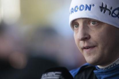 2014 WRC rule tweak only hope of beating VW - Mikko Hirvonen