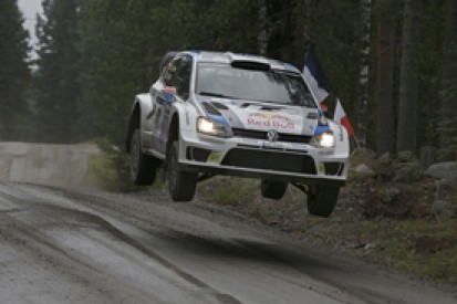 Rally Finland chooses four-day format for 2014 WRC date