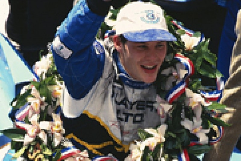 Jacques Villeneuve to return to Indianapolis 500 with Schmidt