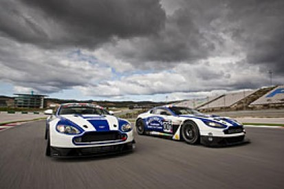BTCC champion Andrew Jordan wants GT outings after Aston test