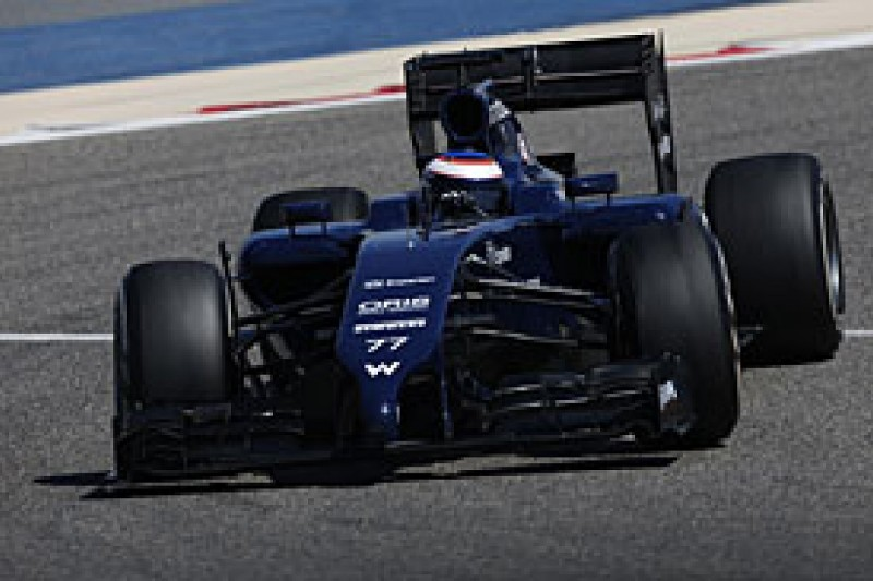 Tyre management still key in 2014, according to F1 drivers